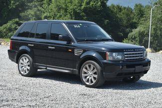 2007 Land Rover Range Rover Sport SC Naugatuck, Connecticut 6