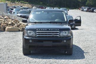 2007 Land Rover Range Rover Sport SC Naugatuck, Connecticut 7