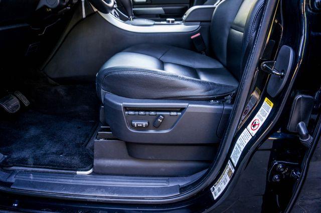 2007 Land Rover Range Rover Sport HSE Reseda, CA 14