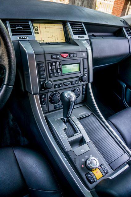 2007 Land Rover Range Rover Sport HSE Reseda, CA 24