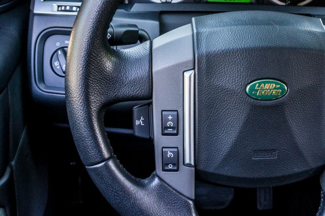 2007 Land Rover Range Rover Sport HSE Reseda, CA 20