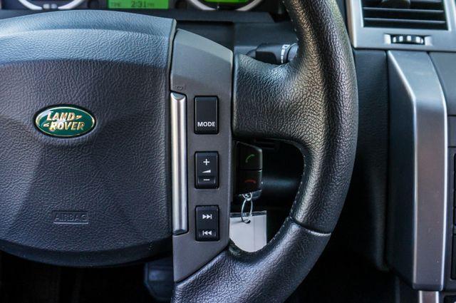 2007 Land Rover Range Rover Sport HSE Reseda, CA 21