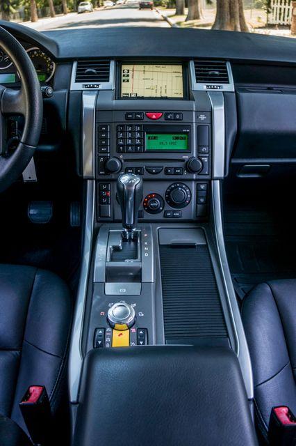 2007 Land Rover Range Rover Sport HSE Reseda, CA 23