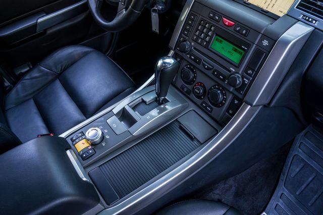 2007 Land Rover Range Rover Sport HSE Reseda, CA 27