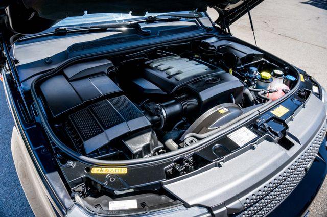 2007 Land Rover Range Rover Sport HSE Reseda, CA 36