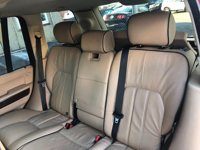 2007 Land Rover Range Rover HSE in Sterling, VA 20166