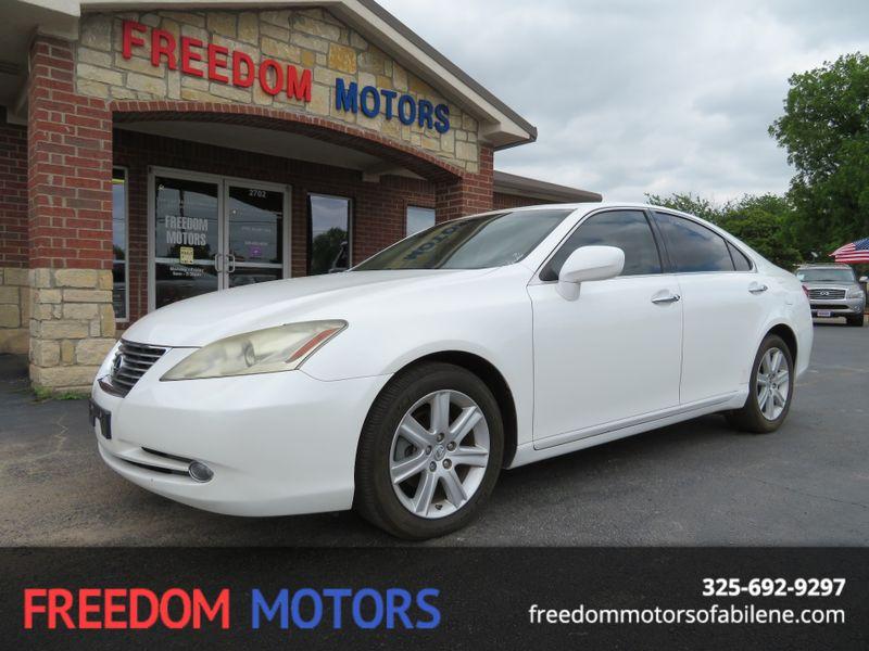 2007 Lexus ES 350  | Abilene, Texas | Freedom Motors  in Abilene Texas
