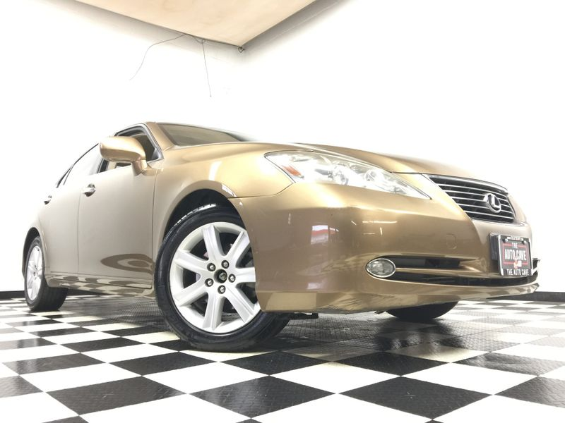 2007 Lexus ES 350 *Drive TODAY & Make PAYMENTS* | The Auto Cave in Addison
