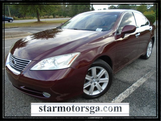 2007 Lexus ES 350 in Atlanta, GA 30004