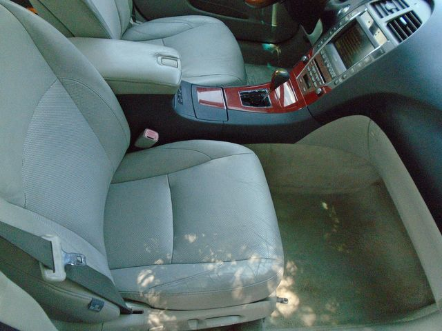 2007 Lexus ES 350 in Alpharetta, GA 30004