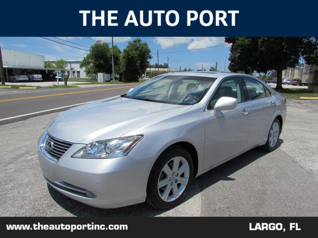 2007 Lexus ES 350 in Clearwater Florida, 33773