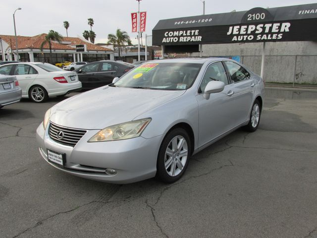 2007 Lexus ES 350 Sedan in Costa Mesa, California 92627