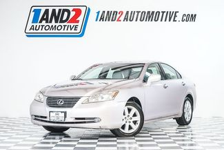 2007 Lexus ES 350 Sedan in Dallas TX