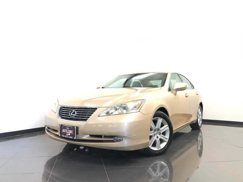 2007 Lexus ES 350 *Drive TODAY & Make PAYMENTS* | The Auto Cave in Dallas