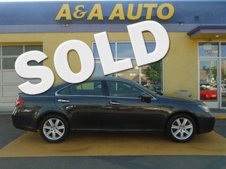 2007 Lexus ES 350 350 in Englewood CO, 80110