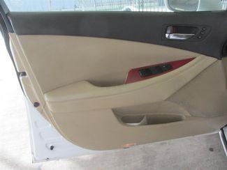 2007 Lexus ES 350 Gardena, California 9