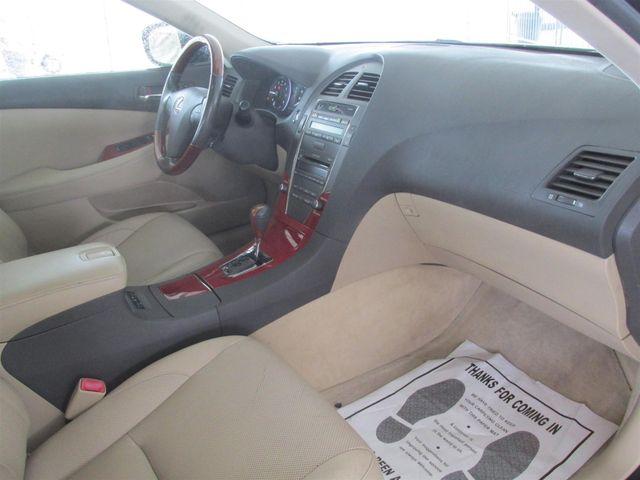 2007 Lexus ES 350 Gardena, California 8