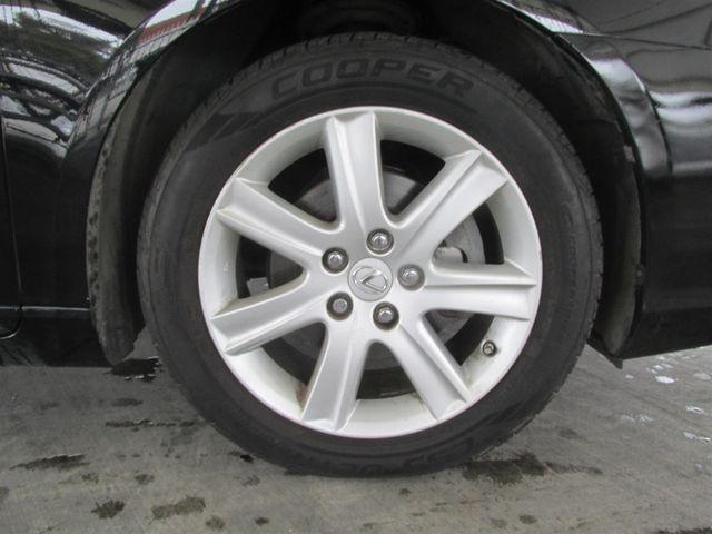 2007 Lexus ES 350 Gardena, California 14