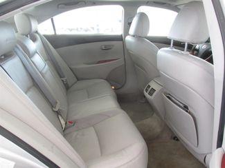 2007 Lexus ES 350 Gardena, California 12