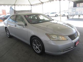 2007 Lexus ES 350 Gardena, California 3