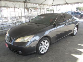 2007 Lexus ES 350 Gardena, California