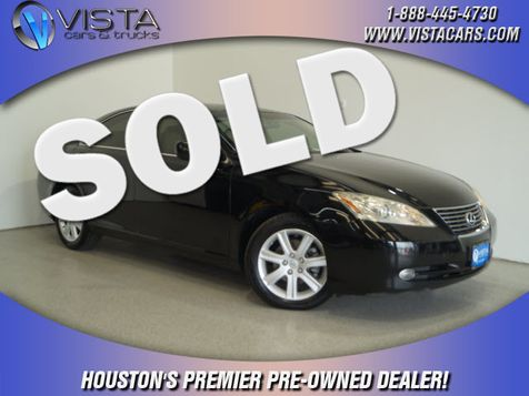 2007 Lexus ES 350 Base in Houston, Texas