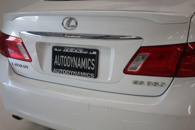 2007 Lexus ES 350 Houston, Texas 10