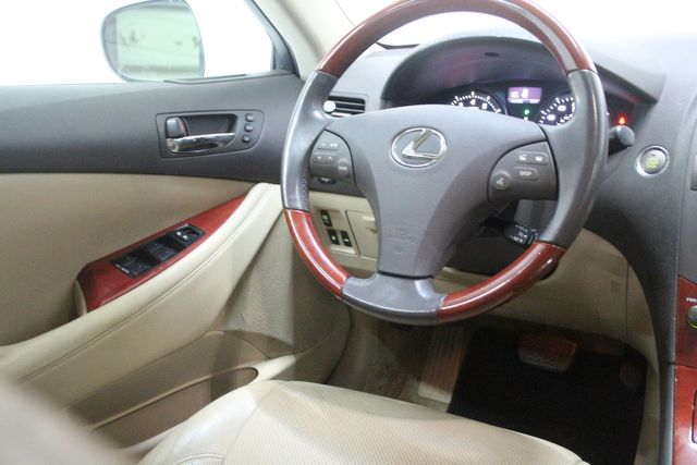 2007 Lexus ES 350 Houston, Texas 15