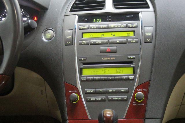 2007 Lexus ES 350 Houston, Texas 16