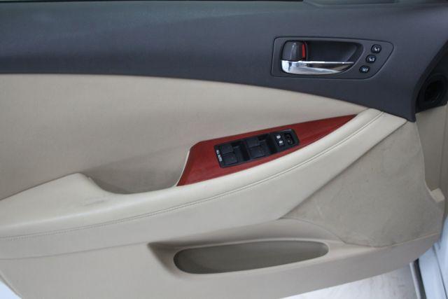 2007 Lexus ES 350 Houston, Texas 18