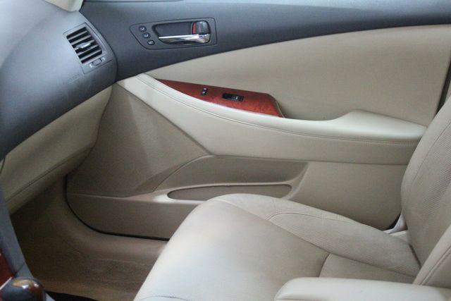 2007 Lexus ES 350 Houston, Texas 19