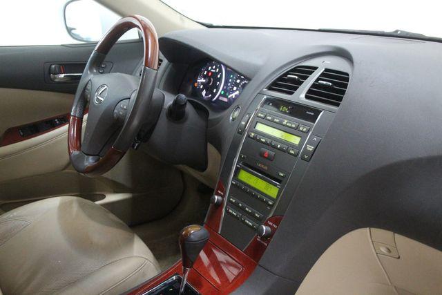 2007 Lexus ES 350 Houston, Texas 21