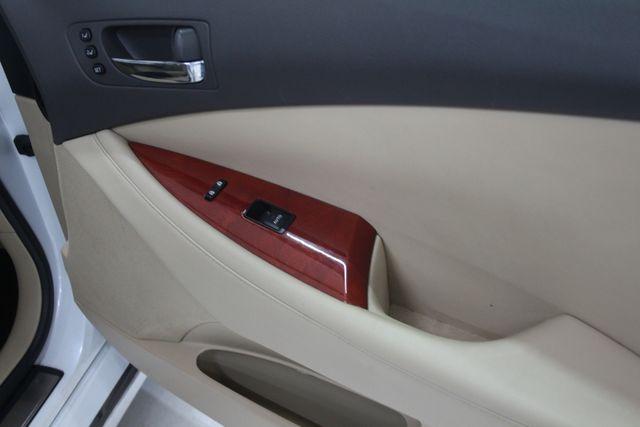 2007 Lexus ES 350 Houston, Texas 22