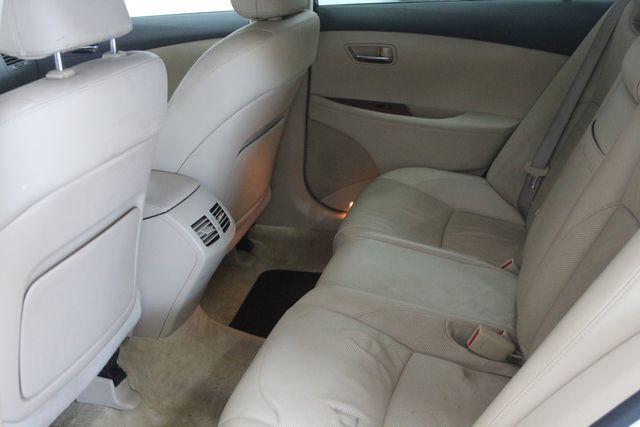 2007 Lexus ES 350 Houston, Texas 24