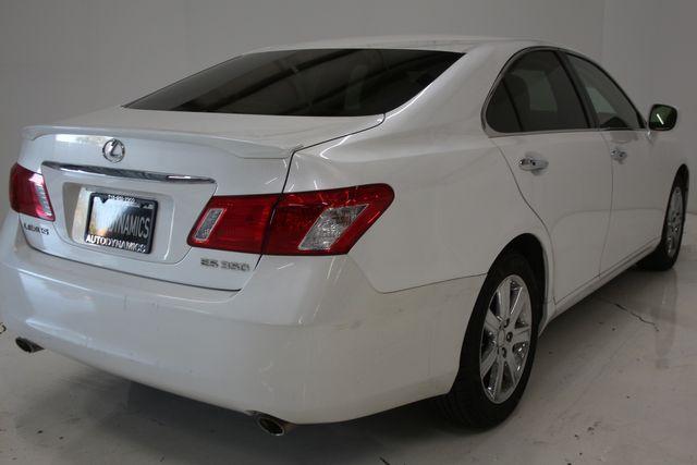 2007 Lexus ES 350 Houston, Texas 6