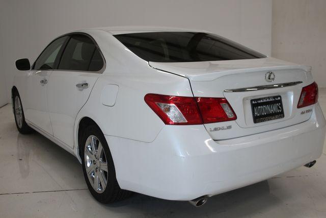 2007 Lexus ES 350 Houston, Texas 8