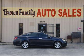 2007 Lexus ES 350 350 | Houston, TX | Brown Family Auto Sales in Houston TX