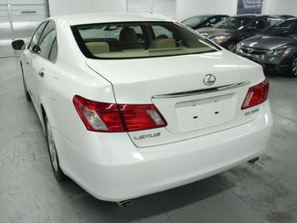 2007 Lexus ES 350 Premium Plus Kensington, Maryland 10