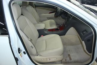 2007 Lexus ES 350 Premium Plus Kensington, Maryland 52