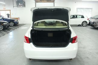 2007 Lexus ES 350 Premium Plus Kensington, Maryland 93
