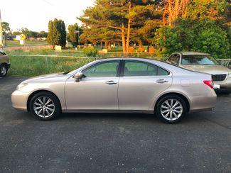 2007 Lexus ES 350 Premium Plus Maple Grove, Minnesota 4