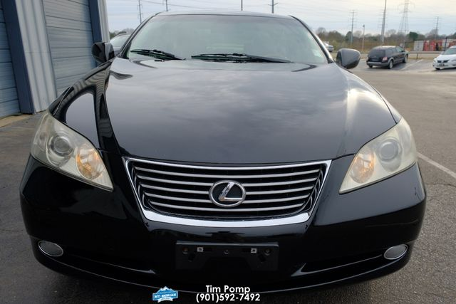 2007 Lexus ES 350 NAVIGATION SUNROOF LEATHER in Memphis, Tennessee 38115