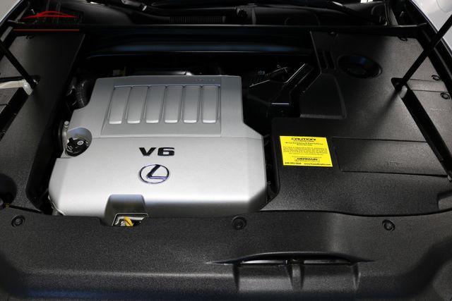 2007 Lexus ES 350 Merrillville, Indiana 8