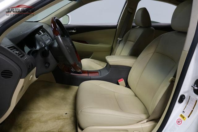 2007 Lexus ES 350 Merrillville, Indiana 10