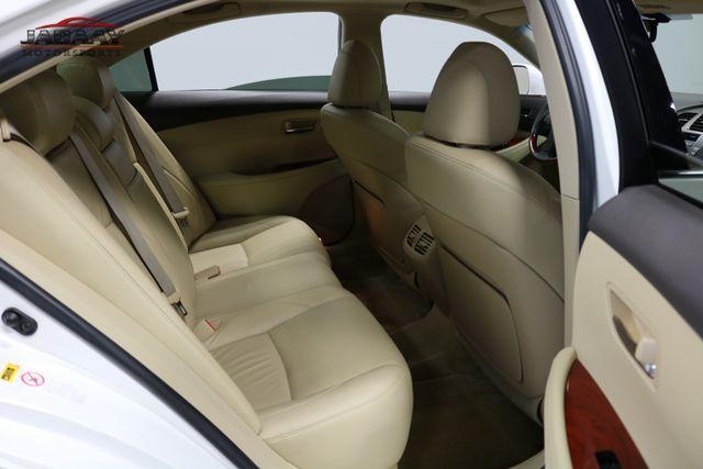 2007 Lexus ES 350 Merrillville, Indiana 13