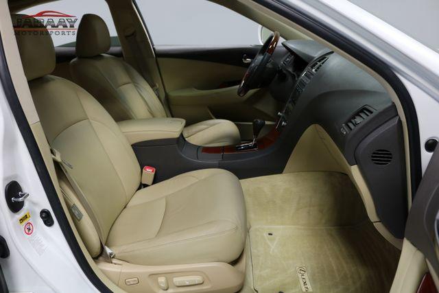 2007 Lexus ES 350 Merrillville, Indiana 15