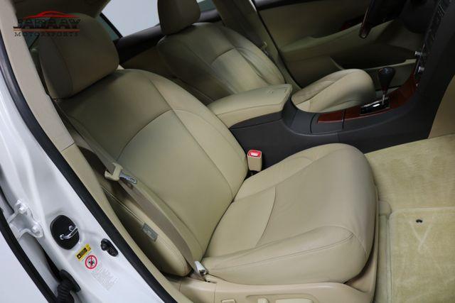 2007 Lexus ES 350 Merrillville, Indiana 14