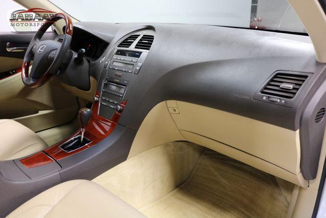2007 Lexus ES 350 Merrillville, Indiana 16
