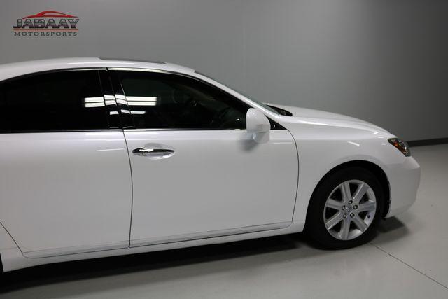 2007 Lexus ES 350 Merrillville, Indiana 36