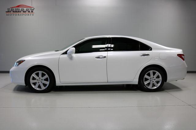 2007 Lexus ES 350 Merrillville, Indiana 1